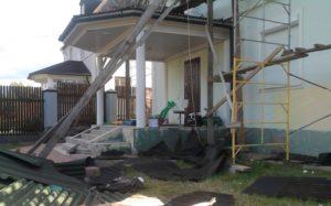 строительство фундаментов капитальных домов
