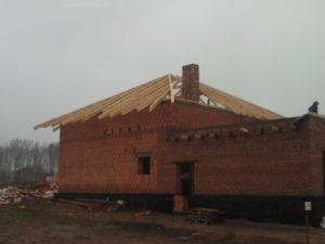 строительство фундамента под дом по низкой стоимости
