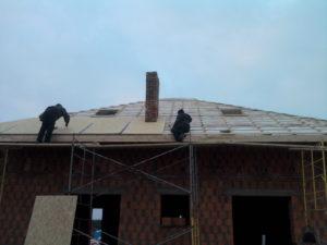 строительство фундамента под каркасный дом