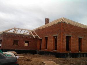 строительство фундаментов дачный дом