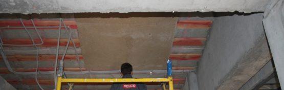 строительство дома в Алабухе