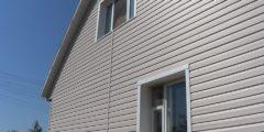 Монтаж цокольного сайдинга за квадратный метр по низкой стоимости