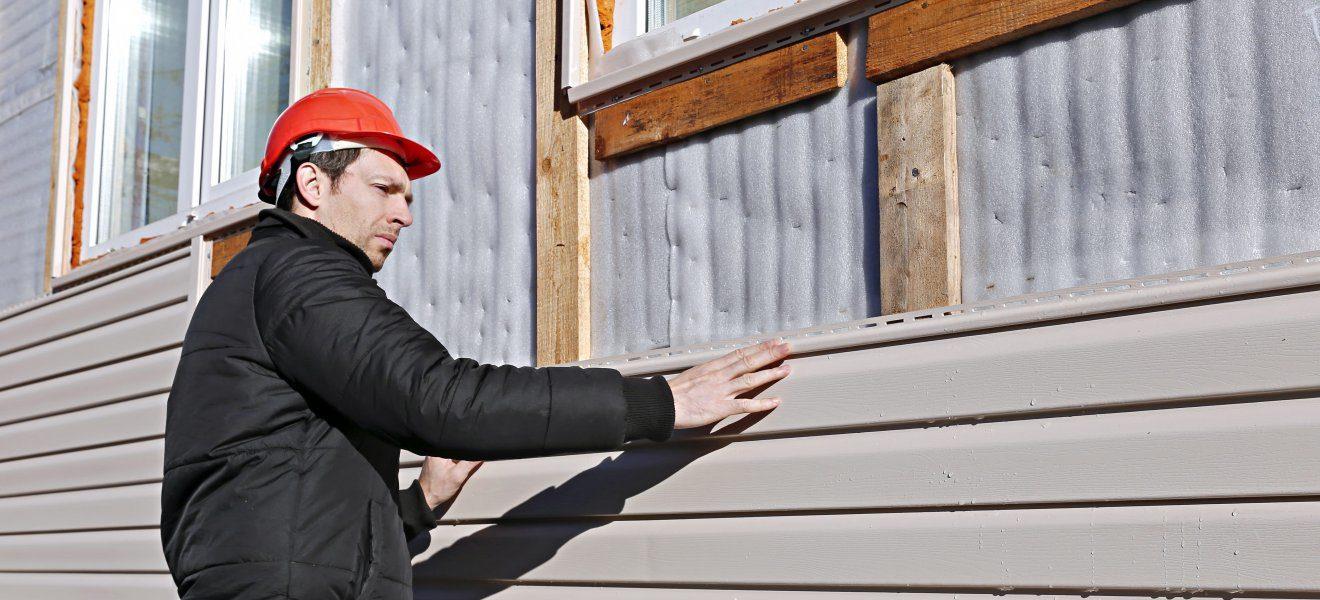 Монтаж цокольного сайдинга по низкой цене работы