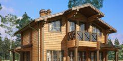 строительство дома в Агнищево