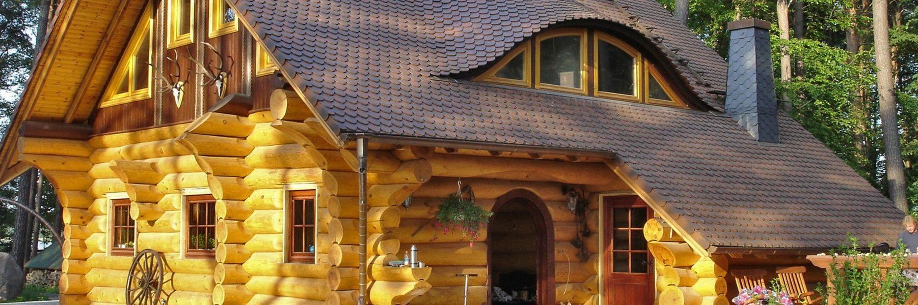 строительство дома в Аксеновской