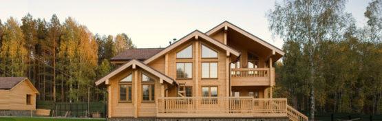 строительство дома в Аксентьево