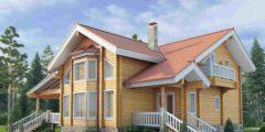строительство дома в Аксенчиково