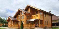 строительство частного дома пошагово