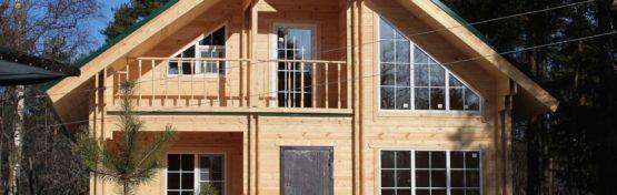 строительство частного дома с нуля