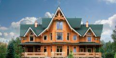 строительство частного одноэтажного дома
