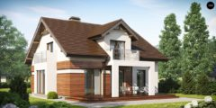 строительство частных домов в новой москве
