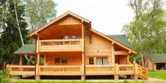 строительство частных домов дач