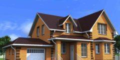 строительство частных домов из блоков