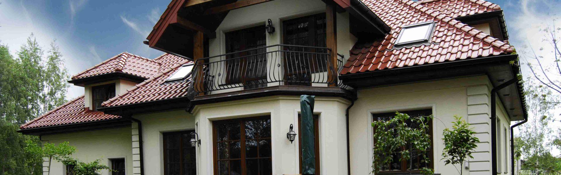 строительство частных домов на продажу