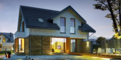строительство частных монолитных домов под ключ