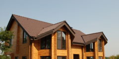 строительство щитовых домов