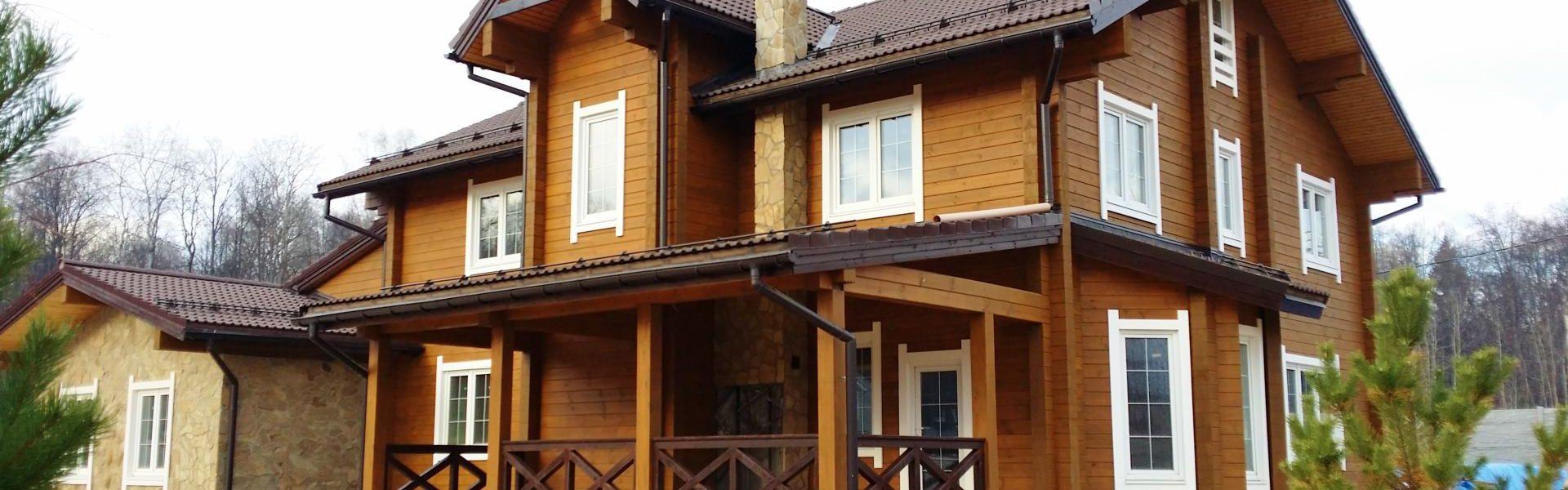 строительство щитовых домов под ключ недорого