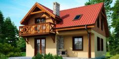 строительство щитовых домов под ключ по низкой цене