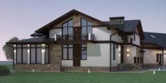 строительство энергоэффективных домов под ключ