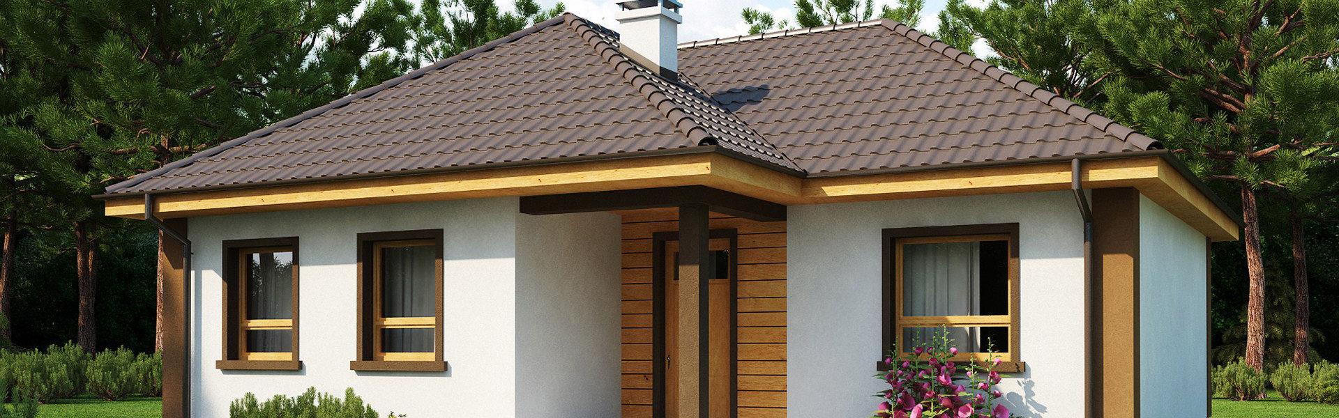 строительство дома в Абрамцево