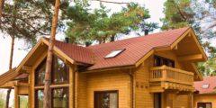 строительство дома в Авсюнино